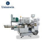 Empaquetadora plegable del chocolate automático lleno de Unionwin