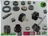 El anillo magnético anisotrópico y rotor, el Motor de imán flexible
