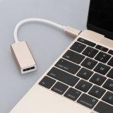 Typ C USB-C USB-3.1 zum Miniadapter dP-Displayport