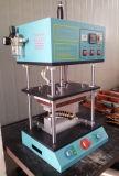 フィルターカバー熱い版の溶接機のプラスチック溶接工
