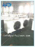 Воздушный охладитель амиака тела электрического утюга DJ-3.4/20 без воды для блока рефрижерации холодной комнаты