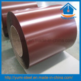 Kaltgewalzter galvanisierter Stahlring für Baumaterial (PPGI)