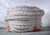 Usine de vente chaude PP 52mm corde d'amarrage pour les navires de corde