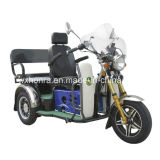 身体障害者のための110cc障害がある三輪車、乗客のDisbaledのオートバイの三輪車