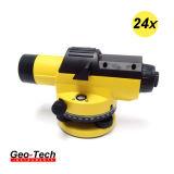 24X Auto Level Niveau automatique pour l'arpentage (GB240)