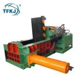 Kan het Hydraulische Automatische Aluminium van Hms In balen verpakkend machinaal bewerken