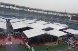 шатер автоматической выставки выставки 10X21m большой для сбывания