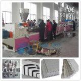Profil de plafond Ligne de production de PVC