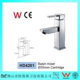 Heißes und kaltes Wasser-Mischer-Hahn/sofortiger elektrischer Warmwasserbereiter-Hahn
