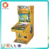 Самая новая аркада ягнится управляемая монеткой машина игры Pinball 3D