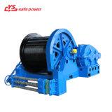 鉱山に使用する高品質の電気ウィンチ