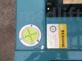 マストのアルミ合金の上昇のプラットホームのエレベーター油圧上昇表Gtwy4 6/8/10/12-200s