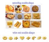 صاحب مصنع من آليّة مخبز بسكويت يجعل آلة لأنّ فطيرة حلوة كعك