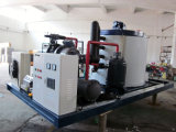 380V食糧工場のための大きい薄片の製氷機