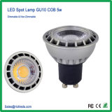 CREE Dimmable LED Lampe GU10 PFEILER 5W/Ce /RoHS