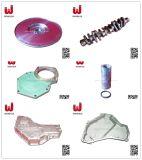 Sinotruk camiones HOWO intercambiador de piezas de repuesto el tubo de admisión (Wg9725530070)