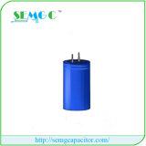 Venta directa 2200UF 400V que enciende los condensadores electrolíticos RoHS-Compatibles