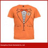 Constructeur bon marché de teeshirt de campagne d'élection d'impression faite sur commande (R107)