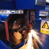Machines de Découpe laser à fibre métallique 1000W 2000W 3000W 8000W