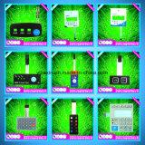De aangepaste Lenzen van het Controlebord met LCD Vertoning