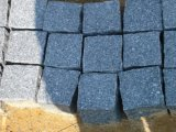 조경을%s 건축재료 자연적인 화강암 또는 현무암 또는 넘어진 자갈 또는 입방체 또는 입방 포석/포장 기계 돌, 정원