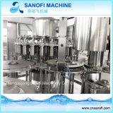 PLC van Siemens Automatische Plastic het Vullen van het Vruchtesap van de Fles Machine