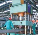 Câmara de ar soldada 800/H/tubulação do aço inoxidável da alta qualidade ASTM/ASME