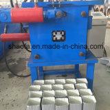 El precio bajo del alto rendimiento mitiga el rodillo del tubo que forma haciendo la máquina