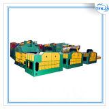 De Fabrikant van China maakt aan PLC van het Staal van de Orde Schroot kan drukken
