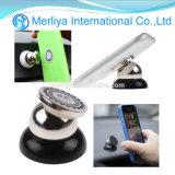 Nuevo kit de montaje de coches magnéticos Universal Sticky Stand Soporte para teléfono celular móvil