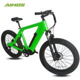 Modelo de patentes de la Unidad Central de la grasa de motor de Bafang bicicleta eléctrica de neumáticos