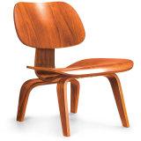 Tce Cátedra Eames cadeira de madeira compensada moldada (T093)