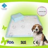 Formación de perro cachorro mascota durmiendo PEE WEE Wee Pad
