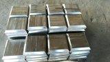 Explosivo Aluminum-Steel folheados ou chapeados de fundição de alumínio no Bloco