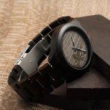 Reloj de madera de la manera popular para unisex