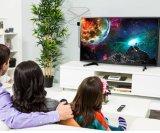 Digital verstärkte flache Innenreichweite der Fernsehapparat-Antennen-HD des Entwurfs-50miles