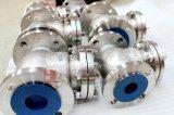 鋳造物のステンレス鋼APIは弁振動小切手フランジを付けたようになった