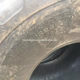 Teste padrão radial do pneu sem câmara de ar 30.5lr32 28lr26 R1 com melhor qualidade