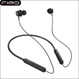 O Neckband ostenta o auscultadores do bluetooth do ímã dos sons estereofónicos dos auriculares de Bluetooth