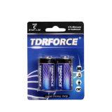 Kohlenstoff-Batterie R03-AAA-Um4 des Zink-1.5V Hochleistungs für Taschenlampe
