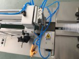 Máquina de embalagem plástica de fibra óptica do copo