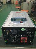 電池優先順位機能の純粋な正弦波MPPT太陽インバーター