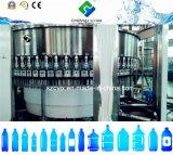 Toda a fábrica de enchimento automático de Água Mineral
