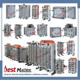 Bst-2600A Haustier-Vorformling-Einspritzung-formenmaschine