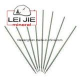 Électrode de soudure d'électrodes de baguette de soudage de matériau de soudure de qualité