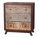 Handcraft a madeira chinesa Furntiture do vintage do gabinete de madeira