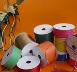 Buntes Verpackungs-Papier-Raffiabast-Bündel