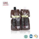 Teinture de noir de cheveu de courte durée de qualité d'usine
