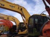 Utilisé au Japon d'origine de la construction d'équipement hydraulique de la machine Komatsu PC excavatrice chenillée230-7