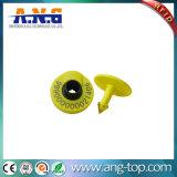 Em4305 RFID 동물성 귀 꼬리표를 인쇄하는 Laser 수
